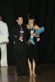 Campeonato España Tango 2011